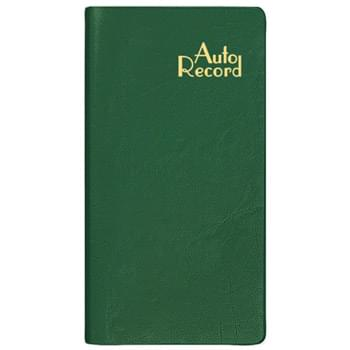 Auto Record / Continental Cover