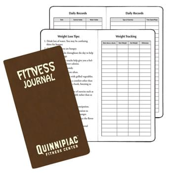 Fitness Journal/ Canyon Covers